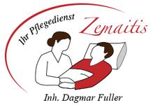Pflegedienst Wupppertal – Pflegedienst Zemeitis Logo